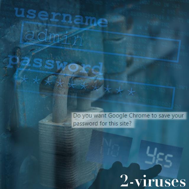 웹 브라우저에 비밀번호를 저장하는 것이 안전한가요?
