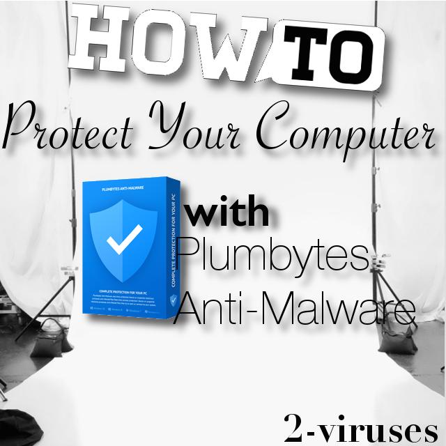 Plumbytes 안티-멀웨어 도구로 컴퓨터 보호하는 방법